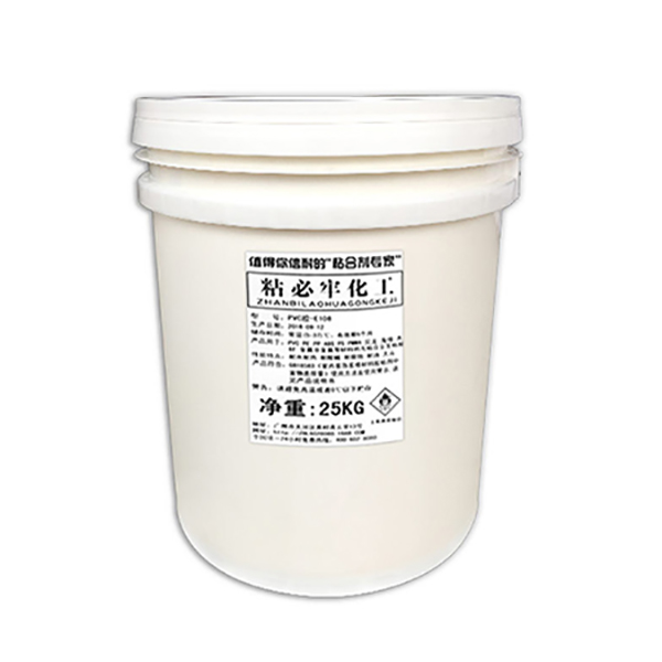 ZBL-E108水性环保复合胶