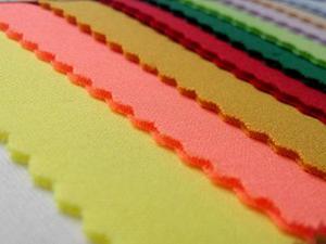 各种化纤材料粘合