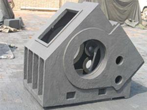 高温工矿铸造缺陷修补