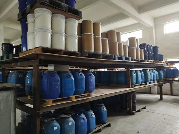 友冠塑料988焊接级胶粘剂应用案例
