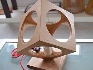 DIY手工木制品