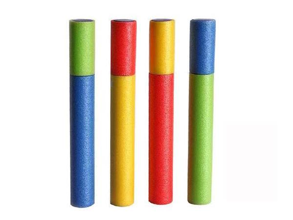 水中玩具:粘必牢pe胶水帮客户解决混合塑料粘接需求