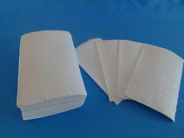 粘必牢水性胶水应用于医用擦手纸的复合需求上