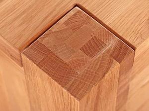 实木缝隙填补