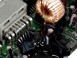 电源PCB线路板灌封
